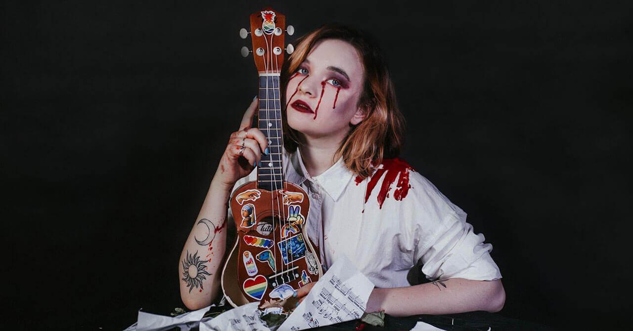 Алёна Швец: аккорды на гитаре для начинающих | Разборы песен Алёны Швец на гитаре